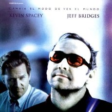 Cine: 'K-PAX', CON KEVIN SPACEY.. Lote 26750073