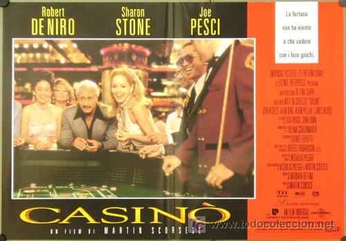 ver online casino robert de niro