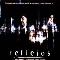 Cine: 'REFLEJOS', DE MIGUEL ÁNGEL VIVAS.. Lote 21115965