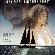Cine: 'EL PESO DEL AGUA', CON SEAN PENN.. Lote 21146091