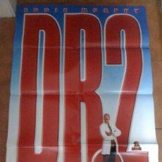 Cine: 'DR. DOLITTLE 2', CON EDDIE MURPHY. TEASER PÓSTER.. Lote 20600102