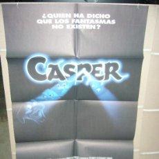 Cine: CASPER POSTER ORIGINAL 70X100. Lote 19399685