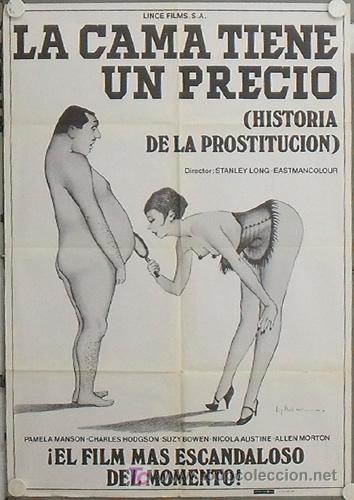 historia de la prostitución matahari