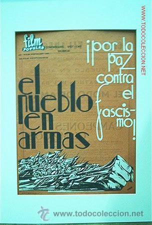 RENAU (Cine - Posters y Carteles - Documentales)