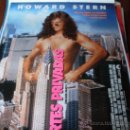 Cine: PARTES PRIVADAS - HOWARD STERN, ROBIN QUIVERS, MARY MCCORMACK, ALLISON JANNEY, PAUL GIAMATTI. Lote 23944224