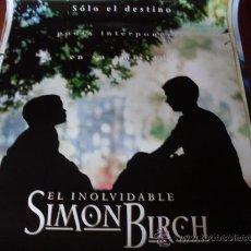 Cine: EL INOLVIDABLE SIMON BIRCH MOD 2. Lote 26524921