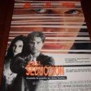 Cine: FALSA SEDUCCION - KURT RUSSELL, MADELEINE STOWE, RAY LIOTTA - DIR. JONATHAN KAPLAN - AÑO 1992. Lote 26703139