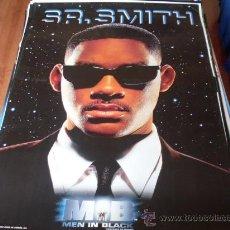 Cine: SR. SMITH (PREVIO MEN IN BLACK). Lote 173805648