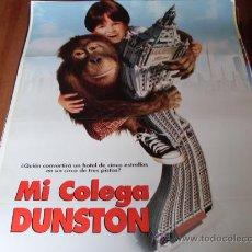 Cine: MI COLEGA DUNSTON - JASON ALEXANDER, FAYE DUNAWAY, ERIC LLOYD, RUPERT EVERETT. Lote 26801766