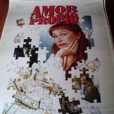 Cine: AMOR PROPIO - VERONICA FORQUE, ANTONIO RESINES - DIR. MARIO CAMUS. Lote 25709196