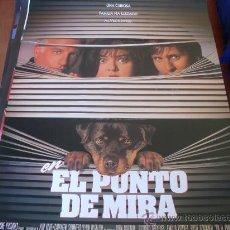 Cine: EN EL PUNTO DE MIRA - RICHARD DREYFUSS, MADELEINE STOWE, EMILIO ESTÉVEZ, ROSIE O'DONNELL. Lote 27146759