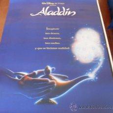 Cine: ALADDIN ( PREVIO ). Lote 158384342
