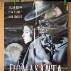 Cine: ROMASANTA. Lote 30745727
