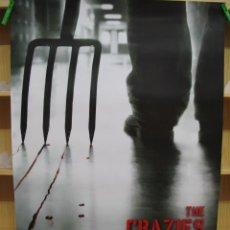 Cinema: THE CRAZIES. Lote 32170213