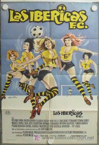 MN57 FUTBOL COLECCION 9 POSTERS ORIGINALES ESPAÑOLES 70X100 (Cine - Posters y Carteles - Deportes)
