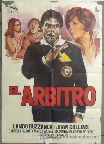 Cine: MN57 FUTBOL COLECCION 9 POSTERS ORIGINALES ESPAÑOLES 70X100 - Foto 8 - 19845976