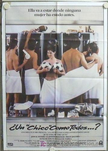 Cine: MN57 FUTBOL COLECCION 9 POSTERS ORIGINALES ESPAÑOLES 70X100 - Foto 4 - 19845976