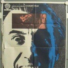 Cine: TO19D HAMMER COLECCION 14 POSTERS ORIGINALES ESPAÑOLES 70X100. Lote 19841812