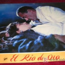 Cine: EL RIO DE ORO - AFICHE ORIGINAL CINE. Lote 26661634