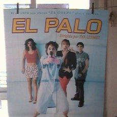 Cine: EL PALO,CARMEN MAURA, MARIBEL VERDU CARTEL DE CINE ORIGINAL 70X100 APROX (14). Lote 21217768