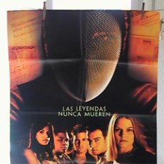 Cine: LEYENDA URBANA 2, CARTEL DE CINE ORIGINAL 70X100 APROX (19). Lote 21247696