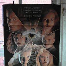 Cine: LEYENDA URBANA, CARTEL DE CINE ORIGINAL 70X100 APROX (31). Lote 21556998