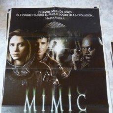 Cine: MIMIC - MIRA SORVINO,JEREMY NORTHAM. Lote 22368054