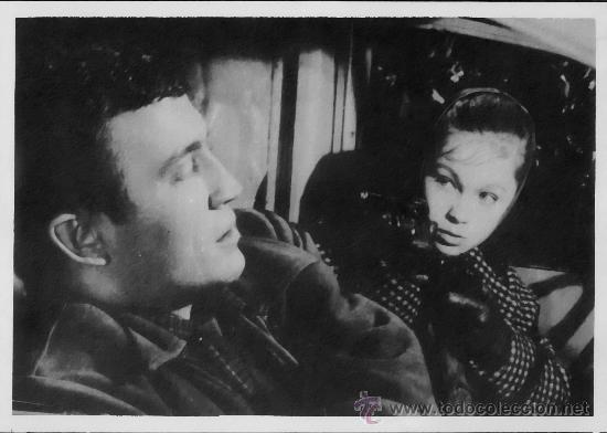 Cine: TOMBOLA (LOS ENREDOS DE MARISOL) 1962 (LOBBY CARD ORIGINAL) - Foto 2 - 25043019