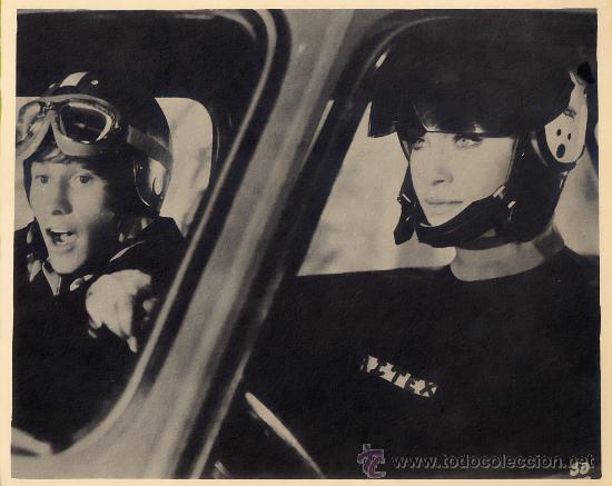 Cine: SOLOS LOS DOS 1968 MARISOL SEBASTIAN PALOMO LINARES (LOBBY CARD ORIGINAL) - Foto 2 - 24864125