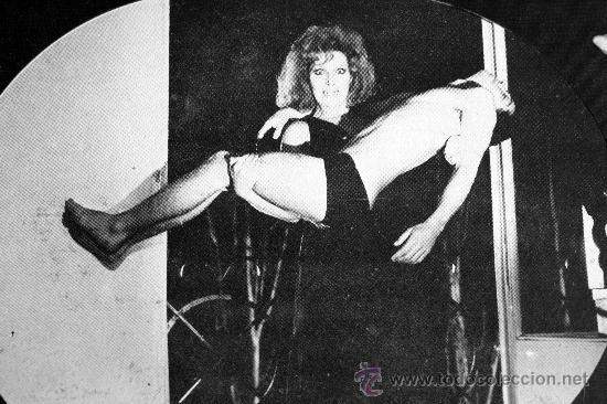 Cine: LA ORGIA NOCTURNA DE LOS VAMPIROS 1973 (LOBBY CARD ORIGINAL) TERROR ESPAÑOL VAMPIROS - Foto 2 - 26148119