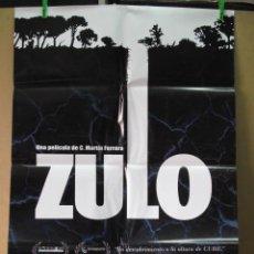 Cine: ZULO. Lote 191740490