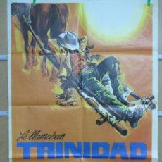 Cine: LE LLAMABAN TRINIDAD. Lote 147256913