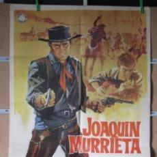 Cinema: JOAQUIN MURRIETA. Lote 46063684