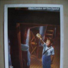 Cine: MARCELINO PAN Y VINO, CON PABLITO CALVO. POSTER.. Lote 143069522