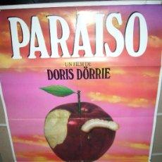 Cinema - PARAISO POSTER ORIGINAL 70X100 q - 24942641