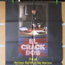 Cinéma: EL CRACK DOS. Lote 26329261
