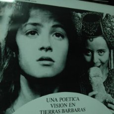 Cine: ANCHORES - POSTER CARTEL ORIGINAL CHRIS NEWBY NATALIE MORSE PETE POSTLETHWAITE CHRISTOPHER ECCLESTON. Lote 27609005