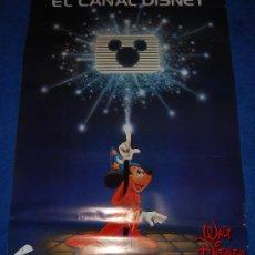 Cine: EL CANAL DISNEY - FILMAYER - WALT DISNEY. Lote 28084463