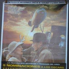 Cine: CARTEL DE CINE --- ESPERANZA Y GLORIA ---. Lote 29176646