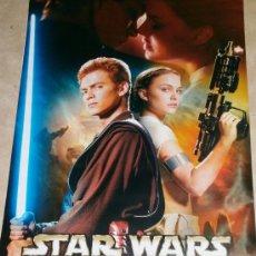 Cine: STAR WARS-EPISODIO LL. Lote 113029624