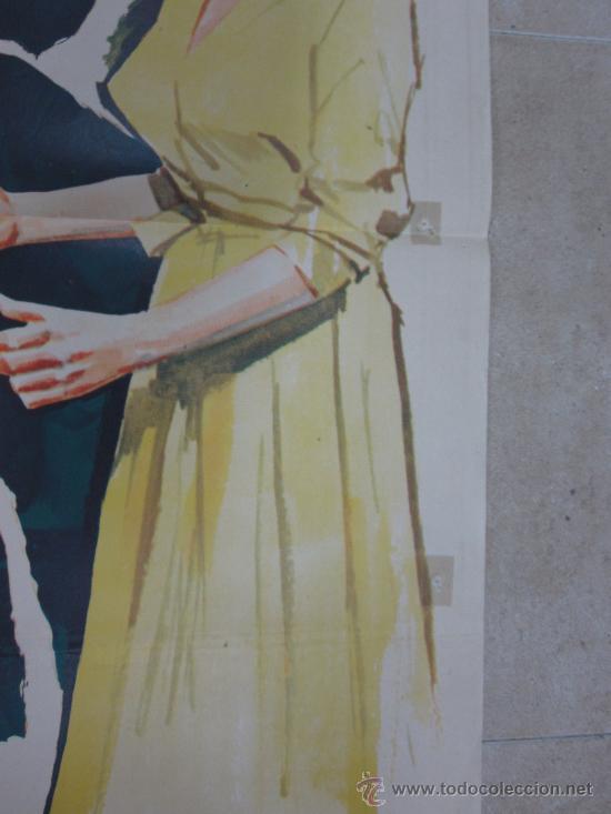 Cine: A DONDE FUE EL AMOR - SUSAN HAYWARD, BETTE DAVIS - AÑO 1965 - Foto 3 - 29691267