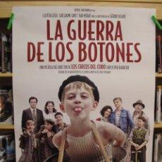 Cine: LA GUERRA DE LOS BOTNES. Lote 30891927