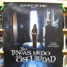 Cine: NO TENGAS MIEDO A LA OSCURIDAD. Lote 245524035