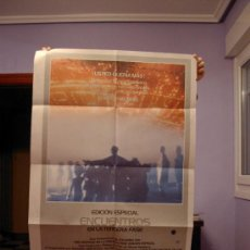 Cine: ENCUENTROS EN LA TERCERA FASE (1980) STEVEN SPIELBERG. Lote 30784546