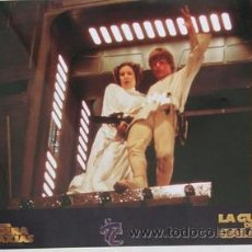 Cine: STAR WARS TEOLOGIA LA GUERRA DE LAS GALAXIAS - EDICIÓN ESPECIAL - LA GUERRA DE LAS GALAXIAS. Lote 31463364