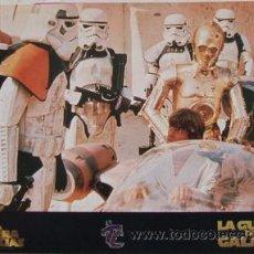 Cine: STAR WARS TEOLOGIA LA GUERRA DE LAS GALAXIAS - EDICIÓN ESPECIAL - LA GUERRA DE LAS GALAXIAS. Lote 31463730