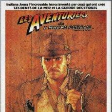 Cine: EN BUSCA DEL ARCA PERDIDA. (HARRISON FORD) (1981). Lote 23375312