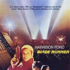 Cine: BLADE RUNNER (1982) HARRISON FORD.. Lote 7791720