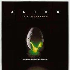 Cine: ALIEN EL 8º PASAJERO. (1979). RIDLEY SCOTT. TOM SKERRITT, SIGOURNEY WEAVER, VERONICA CARTWRIGHT.. Lote 32048345
