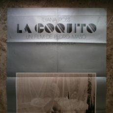 Cine: LA COQUITO. ILYANA ROSS.. Lote 32174932